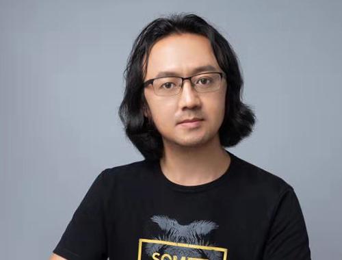 设计总监-赵清明