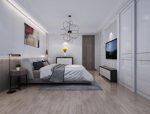 广元专业现代室内设计价格