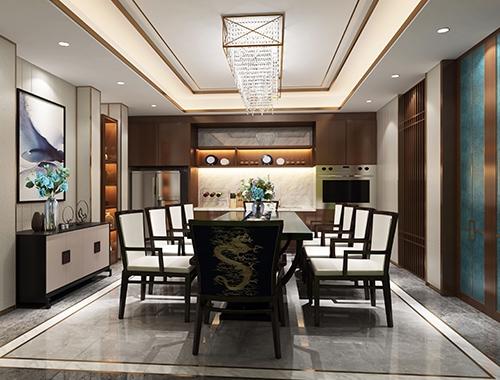 重庆别墅设计